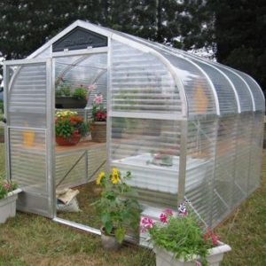 Enthusiast Greenhouse