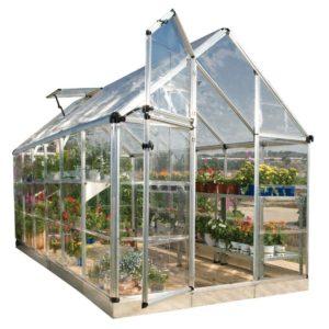 EasyGrow Greenhouses